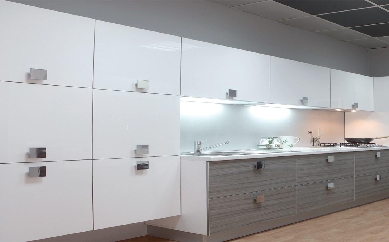 Erbaline Exclusive Kitchen | Erbazlar Furniture