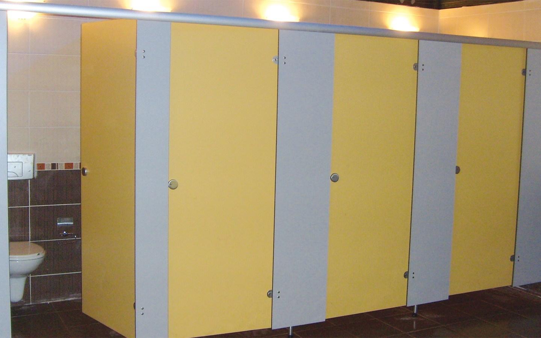 Compact Cubical System Erbazlar Furniture
